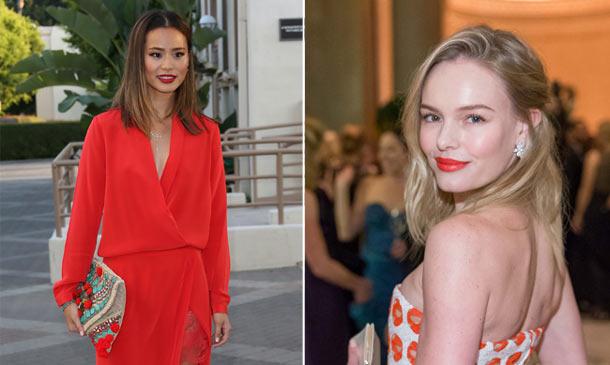Los mejores 'looks' de la semana: ¿Quieres saber quiénes han sido las 'celebs' con más estilo?