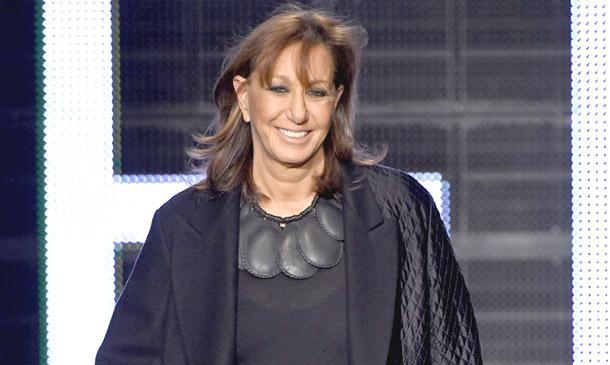 El adiós de Donna Karan