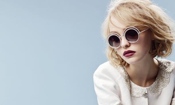 Ahora, sí: Ha nacido una nueva 'it-girl', Lily-Rose Depp
