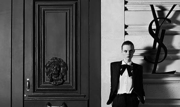 ¡Alerta 'red carpet'!: La Alta Costura recupera a Yves Saint Laurent