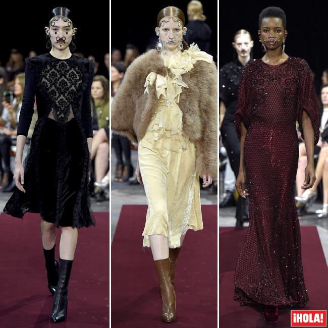 ¿Quieres ir al próximo desfile de Givenchy?