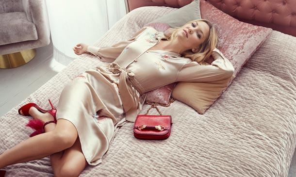 Confesiones de estilo por Kate Hudson