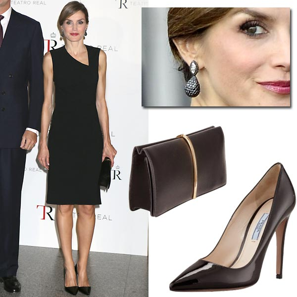 Reina Letizia 'vs.' Isabel Preysler: ¿Sabes cuál es su apuesta segura para lucir elegantes?