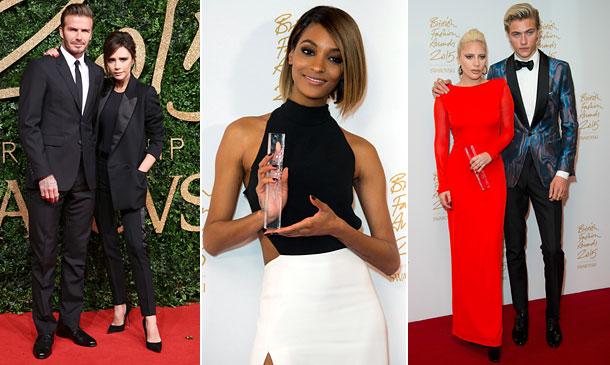 British Fashion Awards 2015: Todo sobre los 'Oscar' británicos de la moda