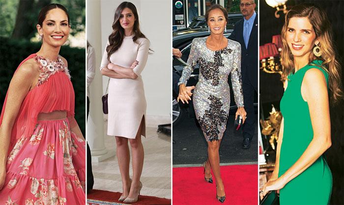 ¡Anímate! Puedes ser jurado para elegir a las españolas más elegantes de 2015