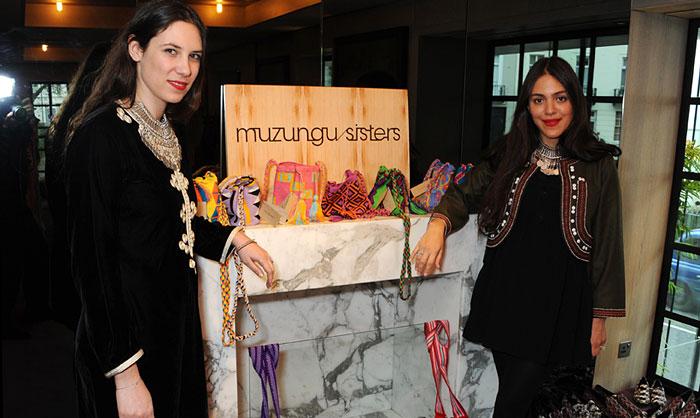 Una 'fashion star' en el Principado, Tatiana Santo Domingo: sus 'tips' de moda