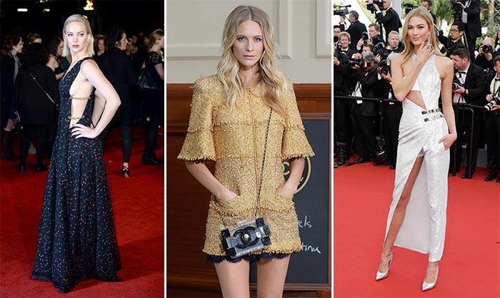 Tú eres parte del jurado: ¿Quién es la mujer más elegante del mundo en 2015?