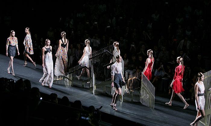 'Fashion Week Madrid': Ya tenemos el calendario