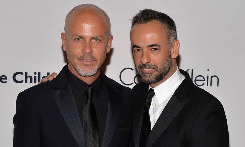 Fin de la era Francisco Costa e Italo Zucchelli en Calvin Klein
