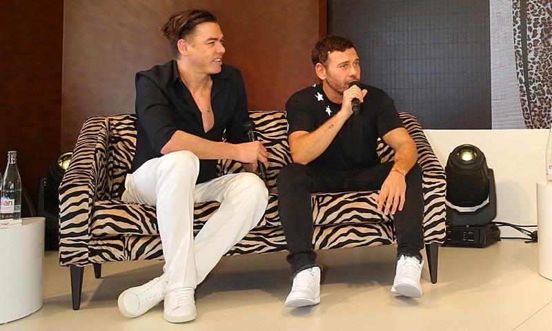Entrevista: Mert Alas y Marcus Piggott, el secreto de su éxito, al descubierto