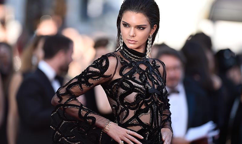 Kendall, ¿qué nos quieres decir?