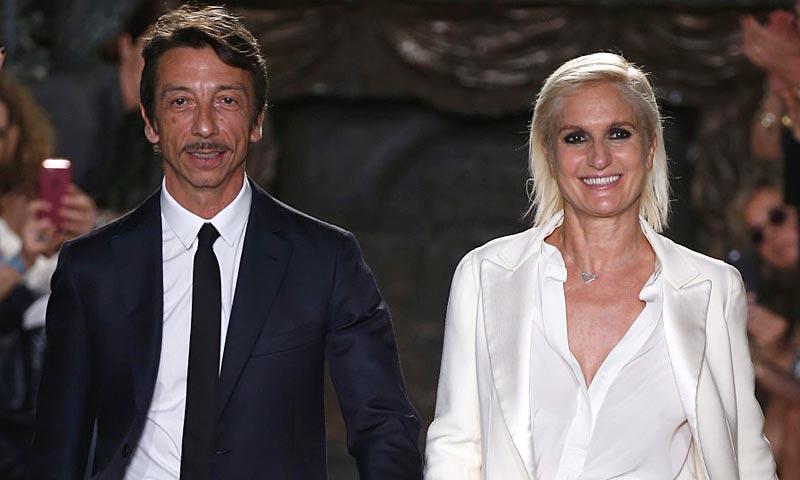 Maria Grazia Chiuri, nueva directora creativa de Dior: ¡Fichaje histórico!
