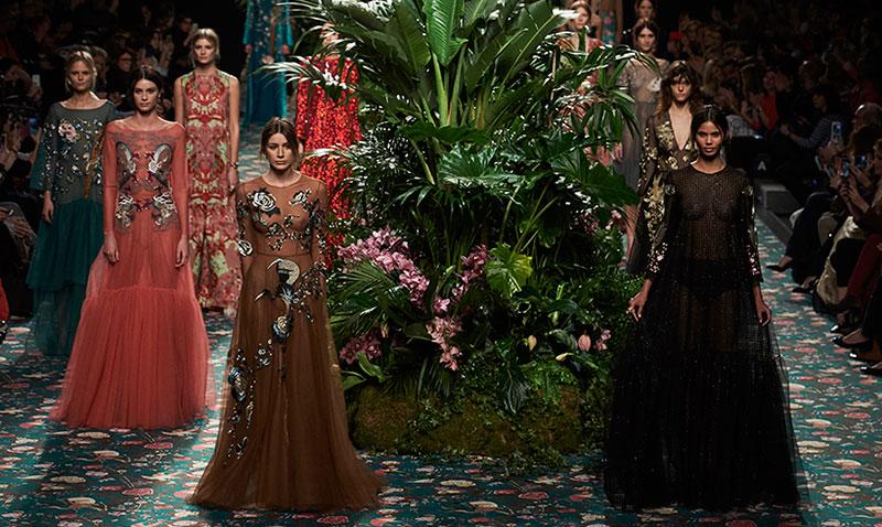 ¡Los tenemos! Ya sabemos todos los detalles de la nueva edición de Fashion Week Madrid
