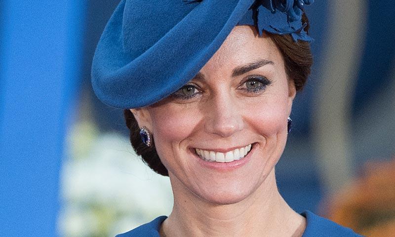 La Duquesa de Cambridge, de viaje oficial por Canadá: foto a foto, todos sus 'looks'
