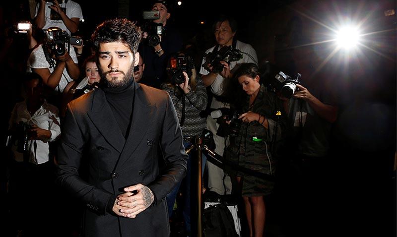 Zayn Malik y su pasión por la moda: ¿Qué otros cantantes la comparten?