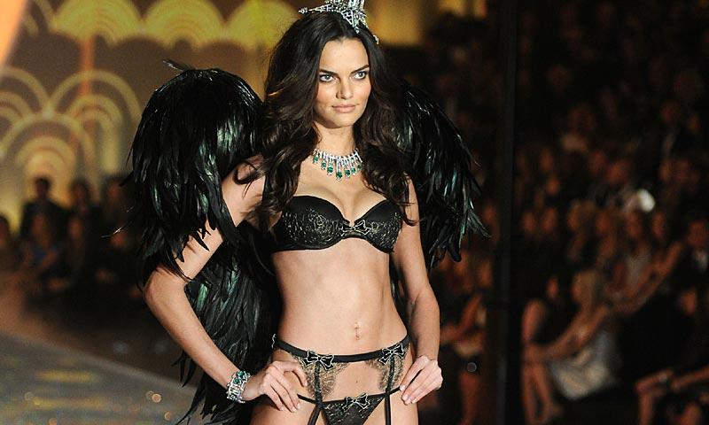 Victoria's Secret Fashion Show 2016: ¡Comienzan las pruebas de vestuario!