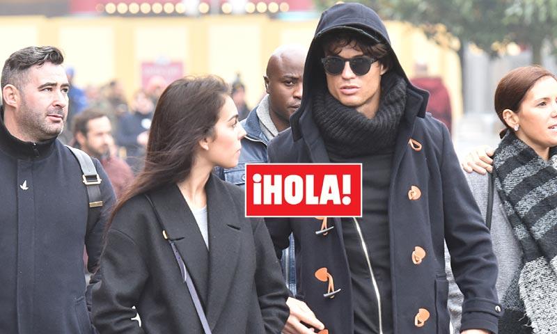 El estilo que ha enamorado a Cristiano Ronaldo: Así viste su nueva novia, Georgina Rodríguez