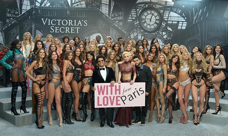 Guía completa para saber todo sobre el Victoria's Secret Fashion Show 2016 (detalles y curiosidades)