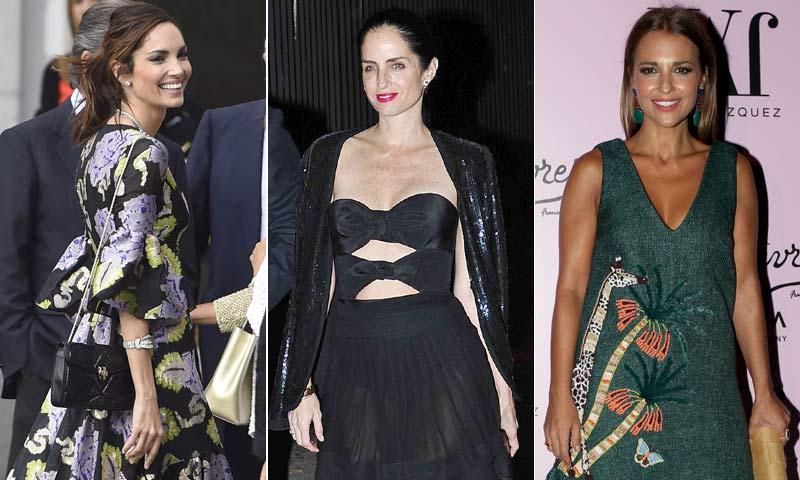 ¿Quién ha sido la mujer más elegante de España en 2016? ¡Participa en nuestra votación!