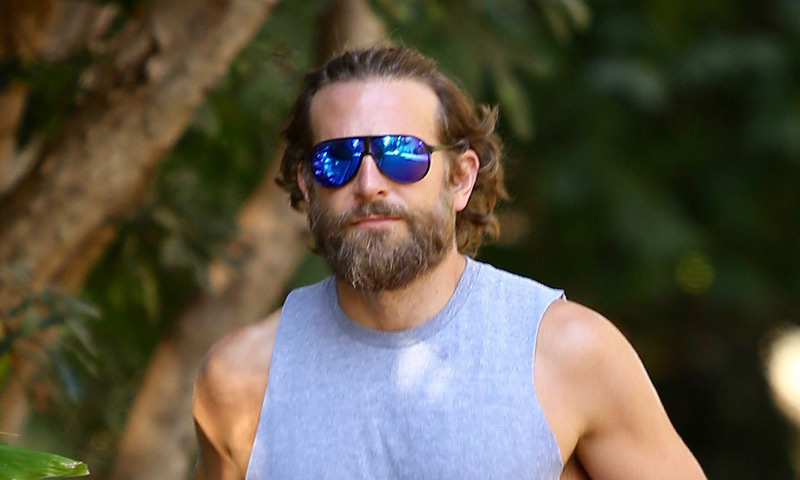 ¿Dónde se ha metido Bradley Cooper?