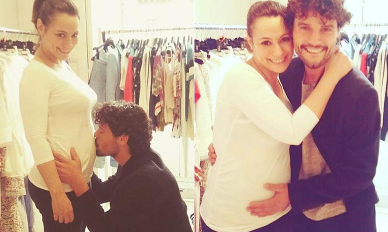 Miguel Abellán confirma, sin querer, que el bebé que espera Natalia Verbeke es...