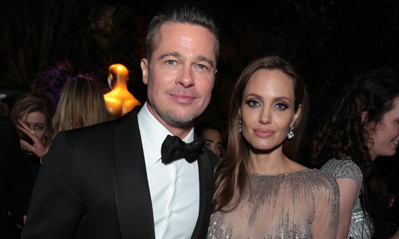 Novedades en el divorcio de Angelina Jolie y Brad Pitt