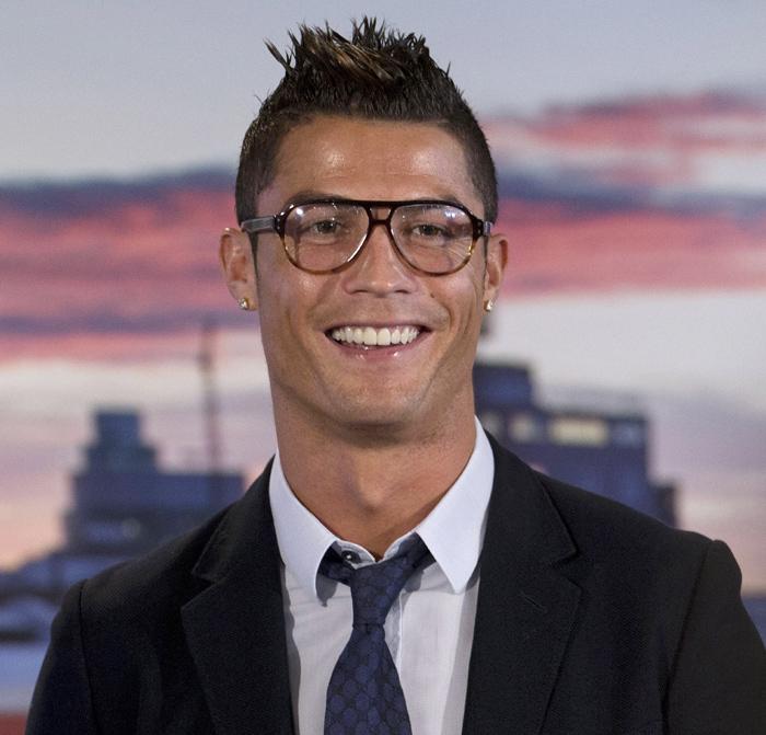 Carrera Gafas Cristiano Ronaldo