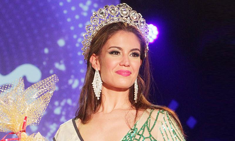 Exclusiva en HOLA.com, así es Noelia Freire, la nueva Miss Universe Spain: 'Llevo tres años preparándome para el certamen'