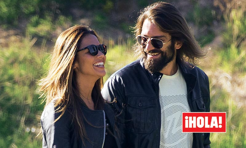 La prueba que confirma un paso más en la relación de Lara Álvarez y Román Mosteiro