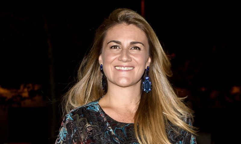 Así es Carlota Corredera, la presentadora 'estrella' de Telecinco
