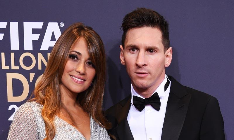 Allanaron el casino donde se casará Lionel Messi