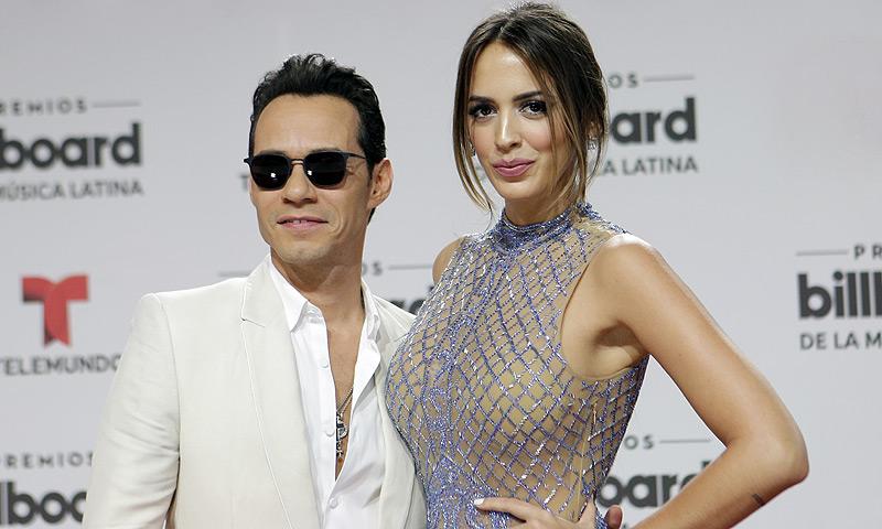 Ya es oficial: Marc Anthony y Shannon de Lima confirman su separación