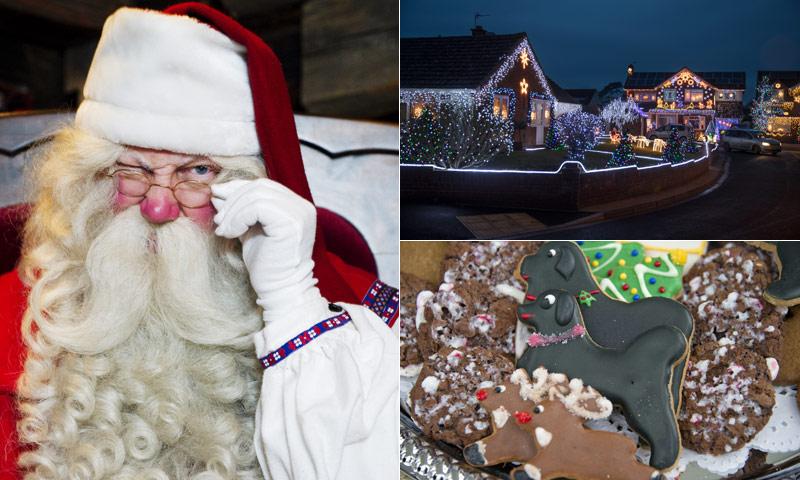 Decálogo: ¿Eres una auténtica 'Christmas victim'?