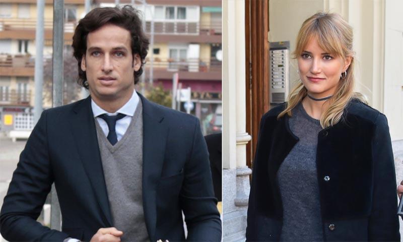 Alba Carrillo y Feliciano López, ¿cómo pasarán sus primeras Navidades tras su complicada separación?