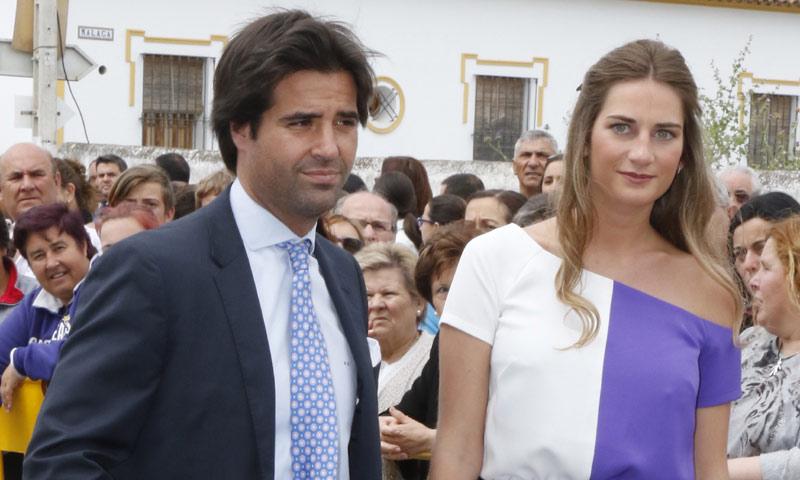 Sibi Montes, cuñada de Francisco Rivera, anuncia su compromiso de una forma muy original
