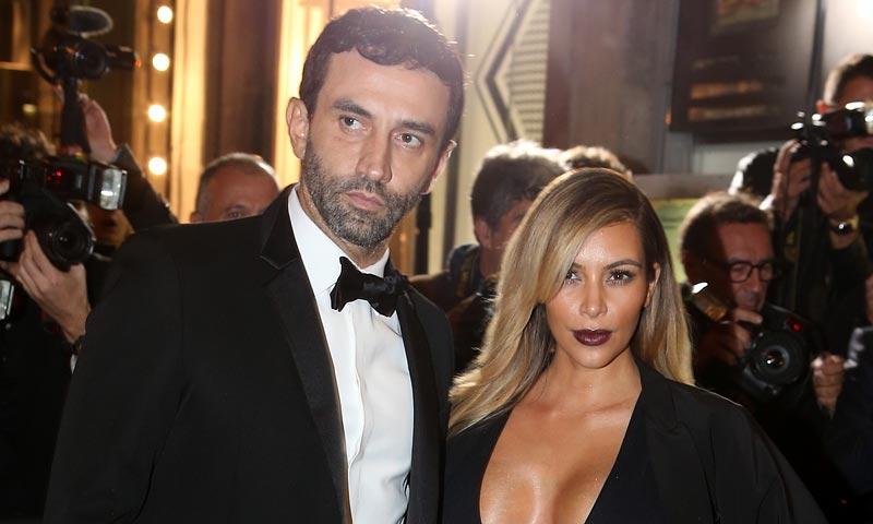 Riccardo Tisci y sus musas (y amigas): No sólo por sus diseños recordaremos su paso por Givenchy