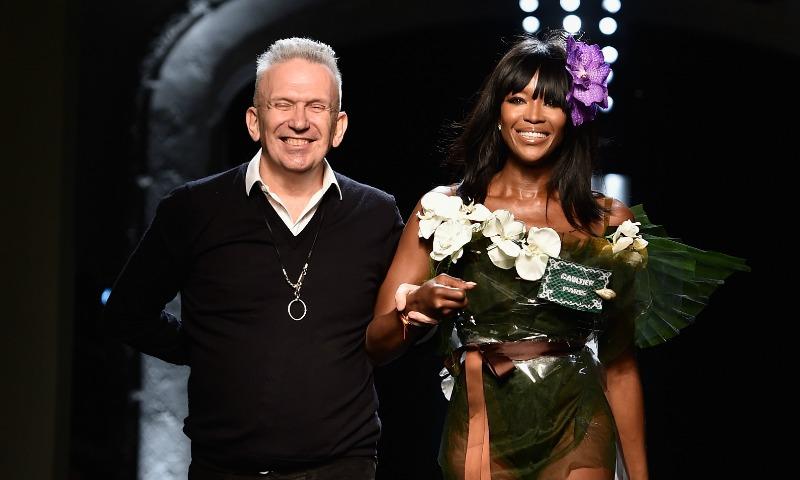 El 'enfant terrible' de la moda, Jean Paul Gaultier, cumple 65 años: Así han sido las mujeres de su vida