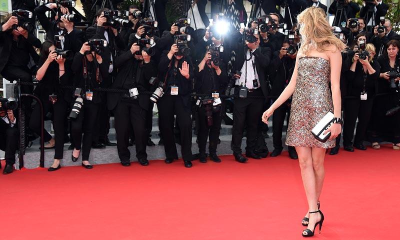 Confirmada la primera modelo que participará en el Festival de Cine de Cannes: ¿Quién es?