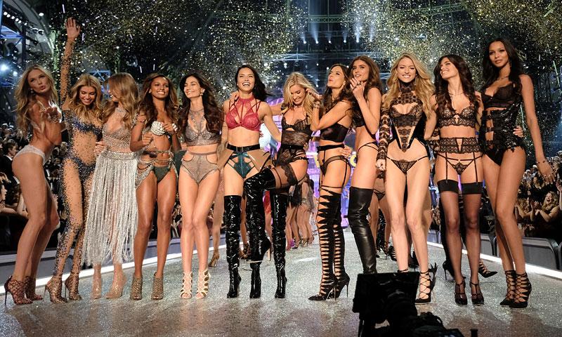 ¿Quién es el ángel más millonario de Victoria's Secret?