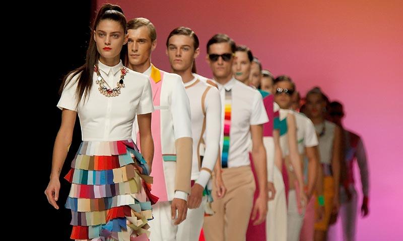 David Delfín y su legado en la moda, ¿por qué le recordaremos?
