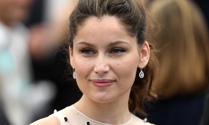 ¿Se ha casado Laetitia Casta con el actor francés Louis Garrel?