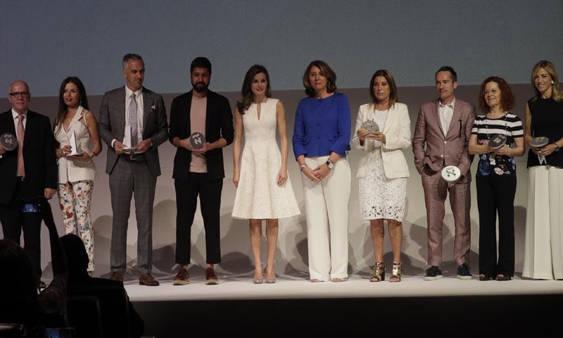 Moisés Nieto y Purificación García, galardonados con el Premio Nacional de Moda