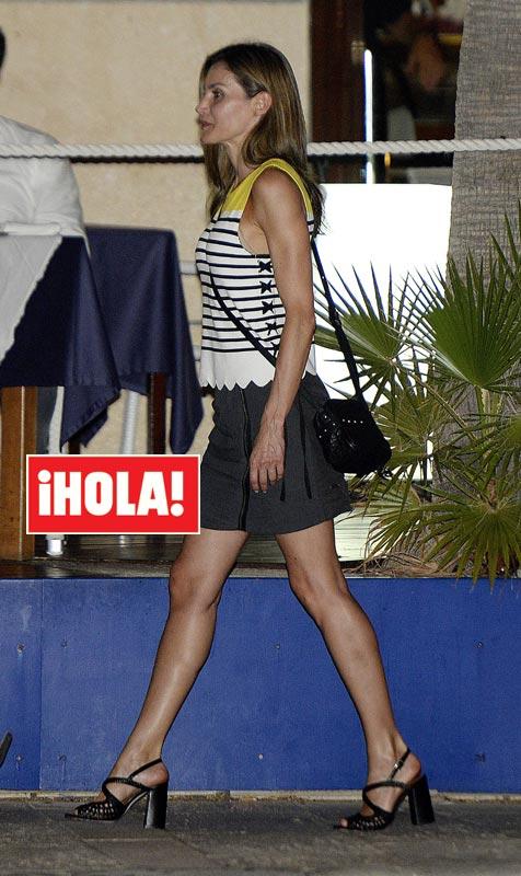 Reina Exclusivas Letizia En Su Recupera La Fotografías wxtqpdF8w