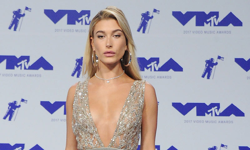 Hailey Baldwin, Paris Jackson... Todos los looks que brillaron en los MTV Video Music Awards