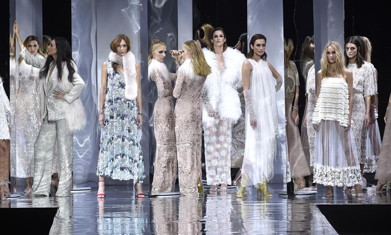 Todas las novedades de la 66ª edición de Fashion Week Madrid