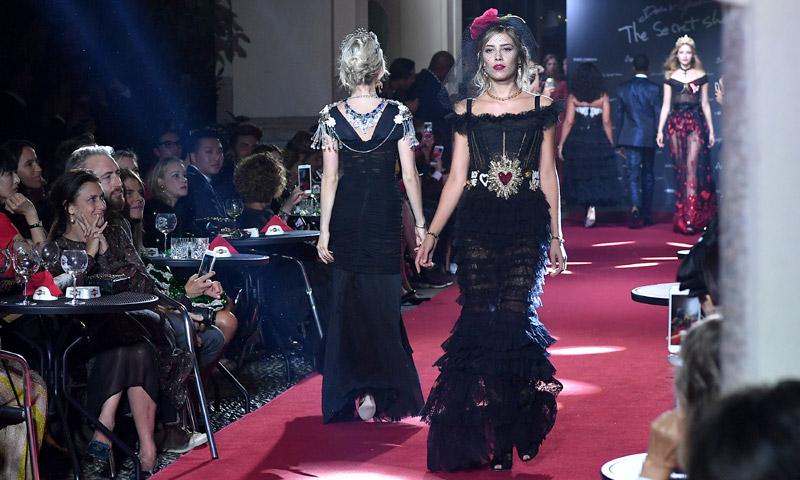 12 datos que debes saber sobre la nueva colección de Dolce & Gabbana