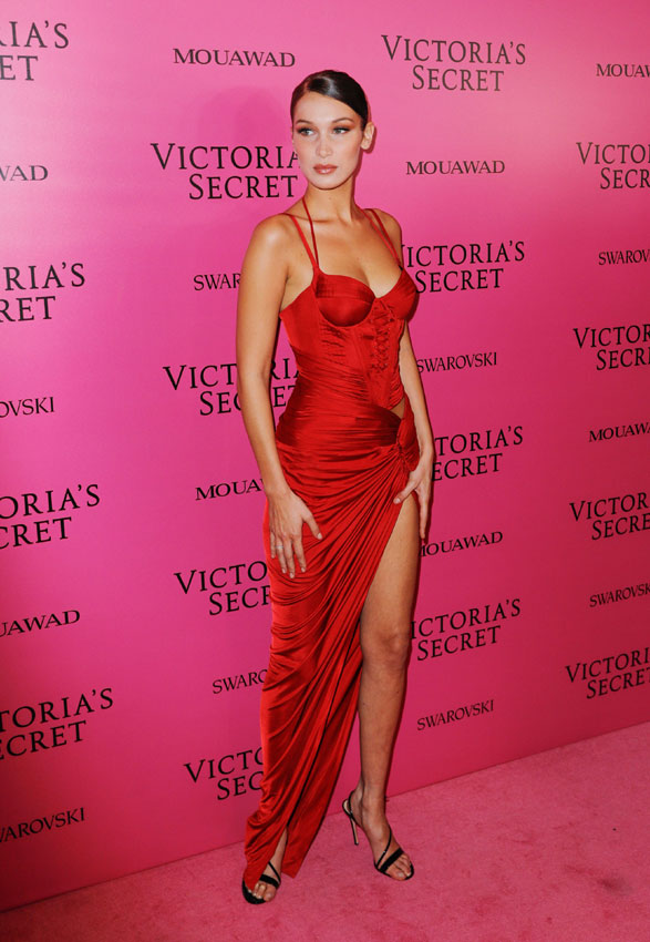 Bonito Vestidos De Fiesta Secreta Victoria Imágenes - Ideas de ...