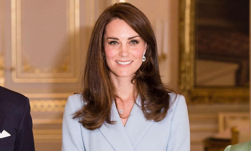 ¿Cuánto se ha gastado la Duquesa de Cambridge en ropa durante 2017?