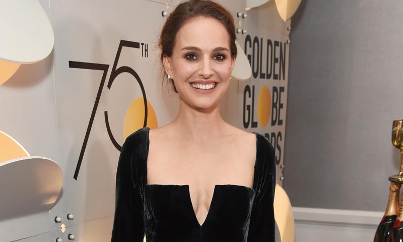 Lo que nadie te ha contado sobre el vestido más reivindicativo de Natalie Portman
