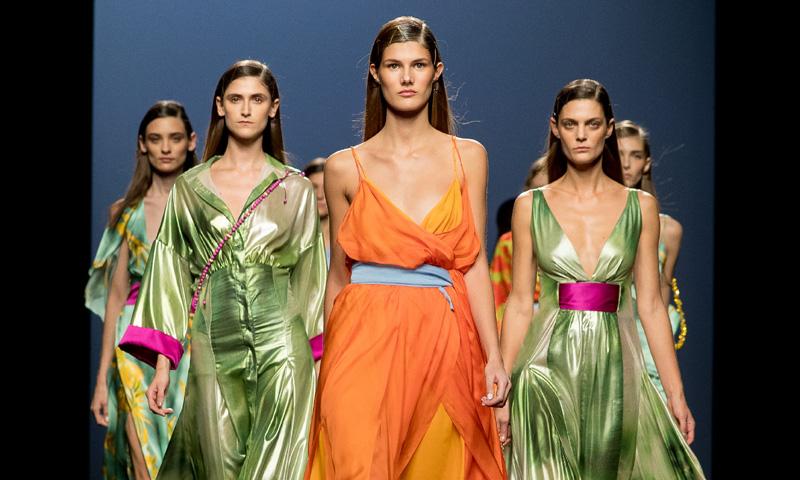 Todas las novedades de la 67º edición de la Mercedes-Benz Fashion Week Madrid